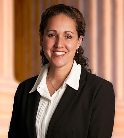 Bethany J. Ring image