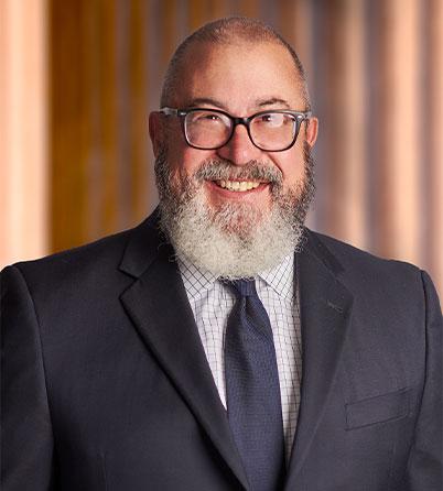Harvey W. Wimer III image